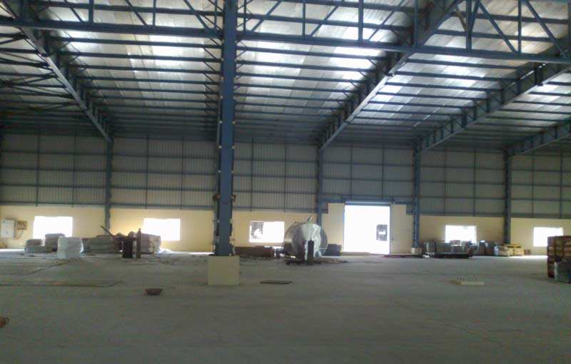 Warehouse/Godown for Sale in Bhabat - 450 Sq. Yards