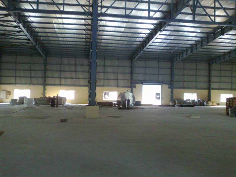 633 Sq. Yards Warehouse/Godown for Sale in Zirakpur - 633 Sq. Yards