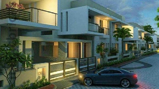 4 BHK 1950 Sq.ft. House & Villa for Sale in Bhayli, Vadodara