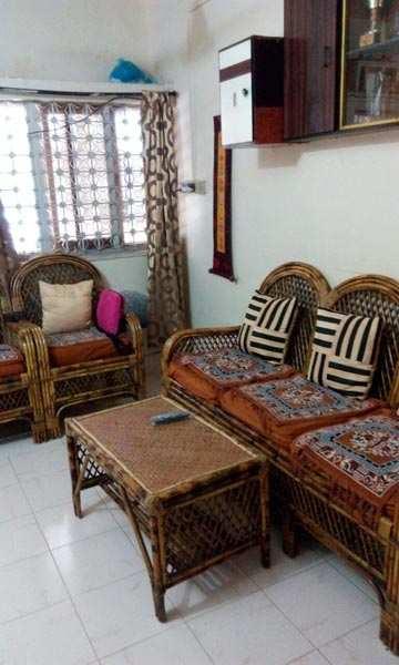2 Bhk Individual House/home for Sale in Vashi, Navi Mumbai - 1000 Sq.ft.