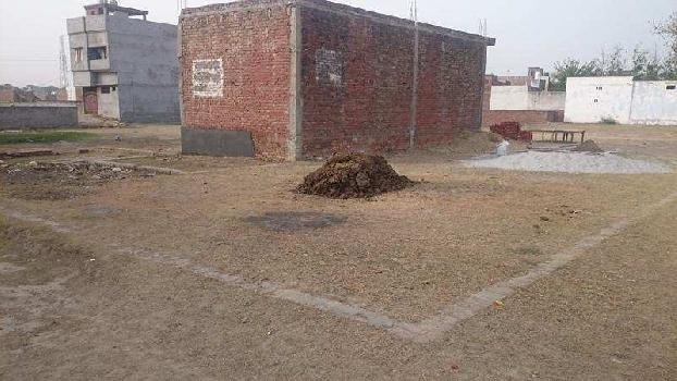 1908 Sq.ft. Residential Plot for Sale in Saidpur Budaun