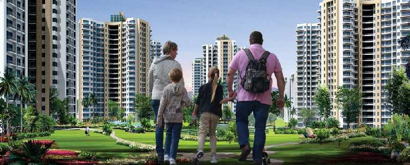 3 BHK 1320 Sq.ft. Residential Apartment for Sale in Sector 1 Noida