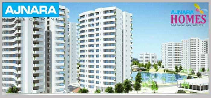 2 BHK 880 Sq.ft. Residential Apartment for Sale in Sector 16B Greater Noida West