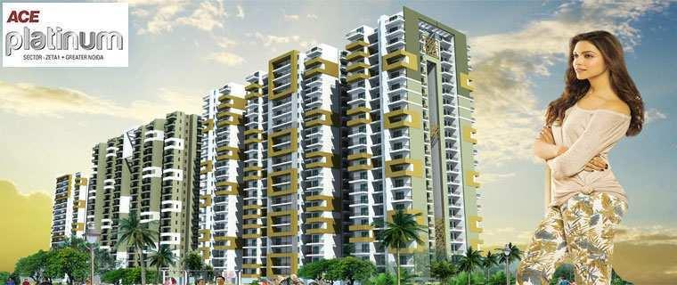 3 BHK 1450 Sq.ft. Residential Apartment for Sale in Sector Zeta 1 Greater Noida