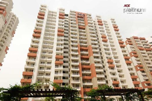 4 BHK 1950 Sq.ft. Residential Apartment for Sale in Sector Zeta 1 Greater Noida