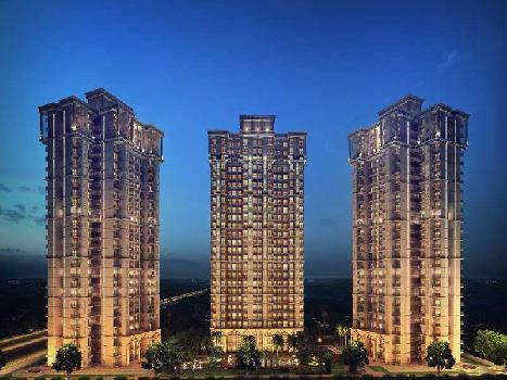 4 BHK 1810 Sq.ft. Residential Apartment for Sale in Sector 10 Greater Noida West