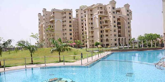 4 BHK 3690 Sq.ft. Residential Apartment for Sale in Sector Chi 3 Greater Noida