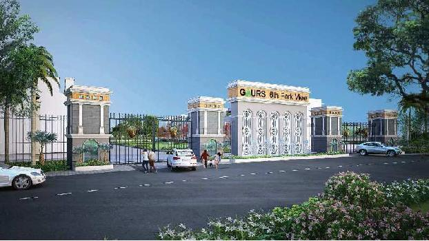 104 Sq. Yards Residential Plot for Sale in Yamuna Expressway, Greater Noida