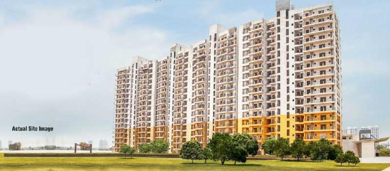2 BHK 1260 Sq.ft. House & Villa for Sale in Sector Zeta 1 Greater Noida