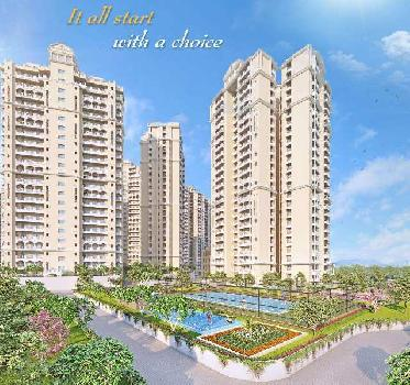 3 BHK 1730 Sq.ft. Residential Apartment for Sale in Sector Chi 5 Greater Noida