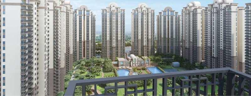 4 BHK 2400 Sq.ft. Residential Apartment for Sale in Sector Zeta 1 Greater Noida
