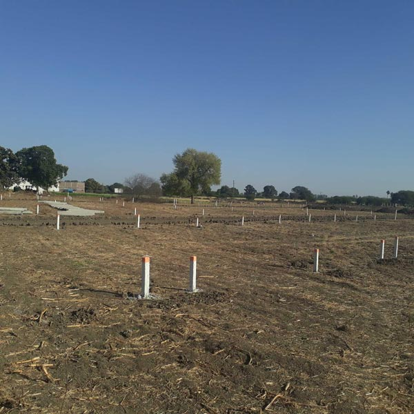 Residential Plot for Sale in Indore - 3200 Sq. Feet