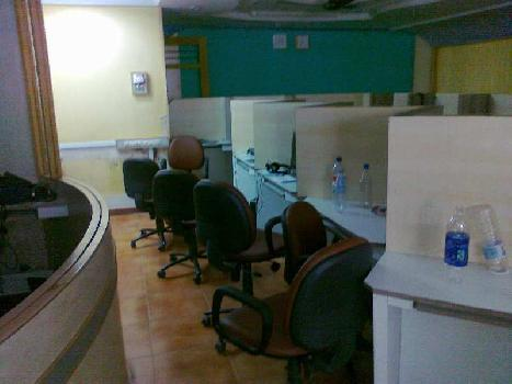 1350 Sq.ft. Office Space for Sale in College Road, Nashik
