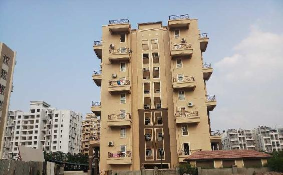 4 BHK 2200 Sq.ft. Residential Apartment for Rent in Tidke Colony, Nashik