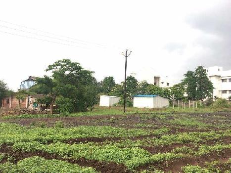 22 Guntha Farm Land for Sale in Dindori, Nashik