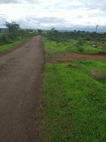 12 Acre Farm Land for Sale in Peth Road, Nashik