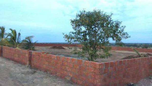 1000 Sq.ft. Residential Plot for Sale in Kunraghat, Gorakhpur
