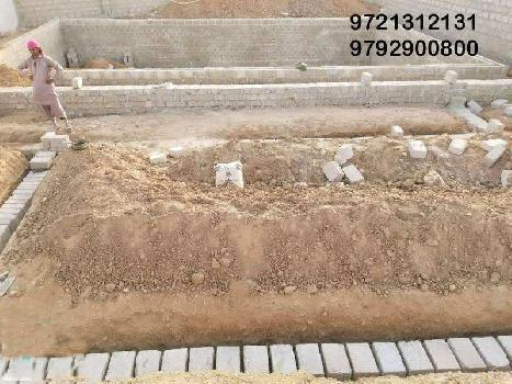 1500 Sq.ft. Residential Plot for Sale in Kunraghat, Gorakhpur