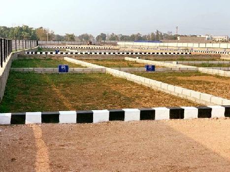 1000 Sq.ft. Residential Plot for Sale in Medical Road, Gorakhpur
