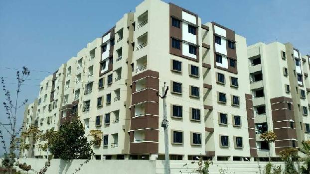 1 BHK 562 Sq.ft. Residential Apartment for Sale in Gudiapokhari, Bhubaneswar