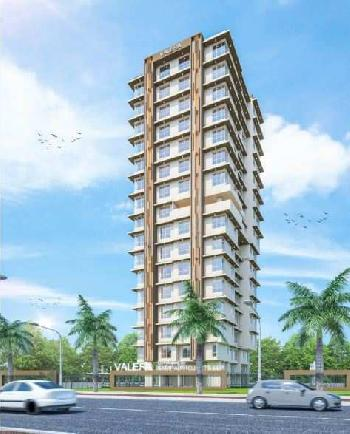 2 BHK 523 Sq.ft. Residential Apartment for Sale in Kandivali West, Mumbai