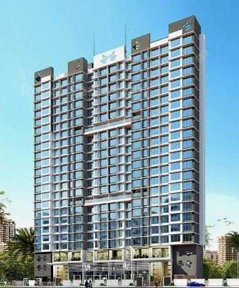 2 BHK 563 Sq.ft. Residential Apartment for Sale in Kandivali West, Mumbai