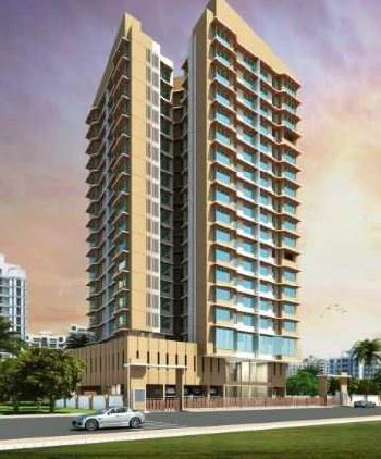 2 BHK 644 Sq.ft. Residential Apartment for Sale in Kandivali West, Mumbai