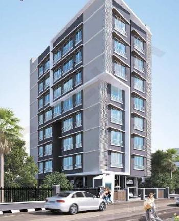 1 BHK 436 Sq.ft. Residential Apartment for Sale in Borivali West, Mumbai