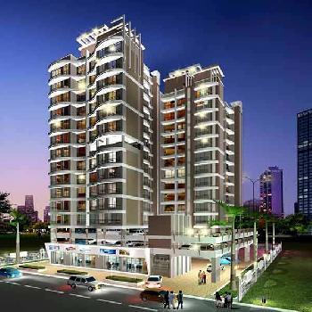 1 BHK Residential Apartment for Sale in Kandivali West, Mumbai