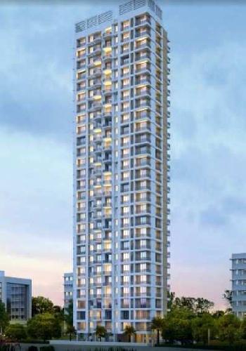 3 BHK 1400 Sq.ft. Residential Apartment for Sale in Kolshet Road, Thane