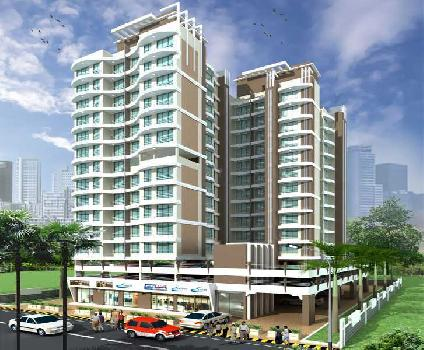 2 BHK Residential Apartment for Sale in Kandivali West, Mumbai