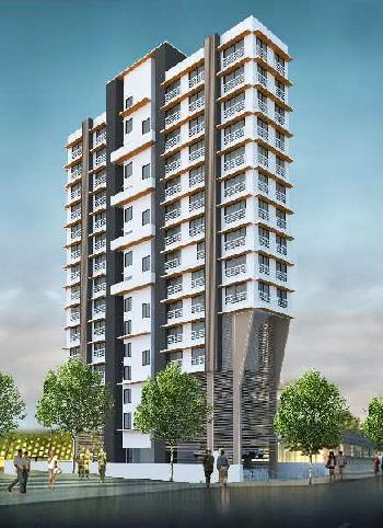 2 BHK 700 Sq.ft. Residential Apartment for Sale in Borivali West, Mumbai