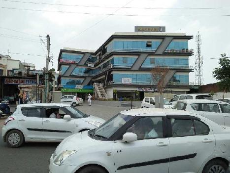 480 Sq.ft. Office Space for Sale in Himatnagar, Sabarkantha