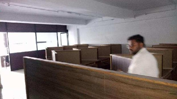 1000 Sq.ft. Office Space for Rent in Prahlad Nagar, Ahmedabad