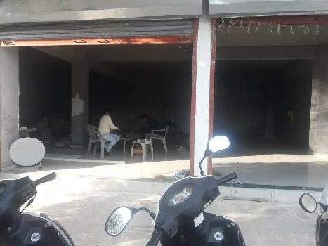 1400 Sq.ft. Commercial Shop for Rent in Himatnagar, Sabarkantha