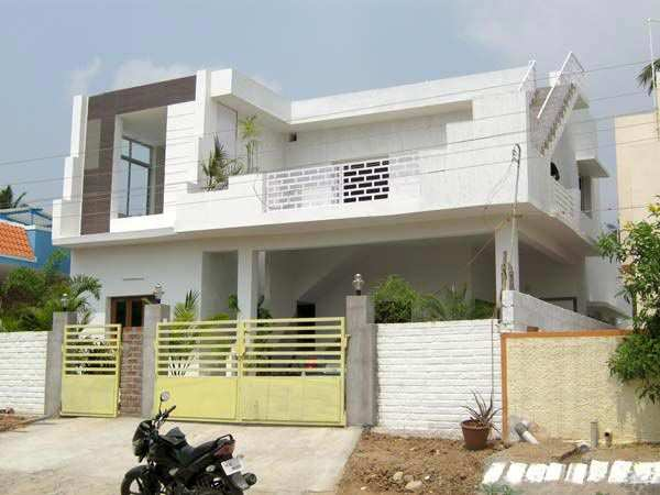 3 BHK Individual House for Sale in Raipur - 1200 Sq. Feet