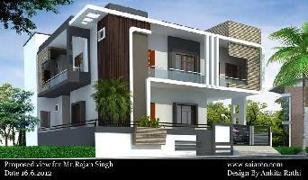 4 Marla Residential Plot for Sale in Sec - 8, Kurukshetra