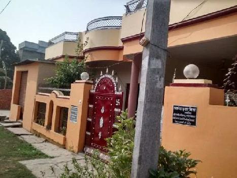1 RK 2200 Sq.ft. House & Villa for Rent in Sector I Jankipuram, Lucknow