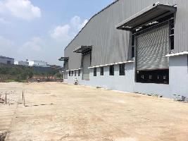 82000 Sq.ft. Factory for Rent in Chakan MIDC, Chakan, Pune