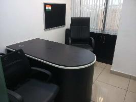 530 Sq.ft. Office Space for Rent in Prahlad Nagar, Ahmedabad
