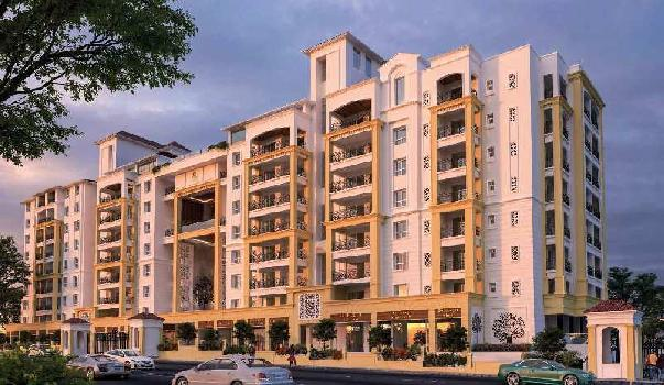 3 BHK 2652 Sq.ft. Residential Apartment for Sale in Dona Paula, Goa