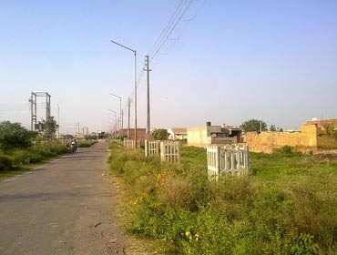 1548 Sq. Yards Residential Land / Plot for Sale in Jalandhar Cantt. - 1548 Sq. Yards