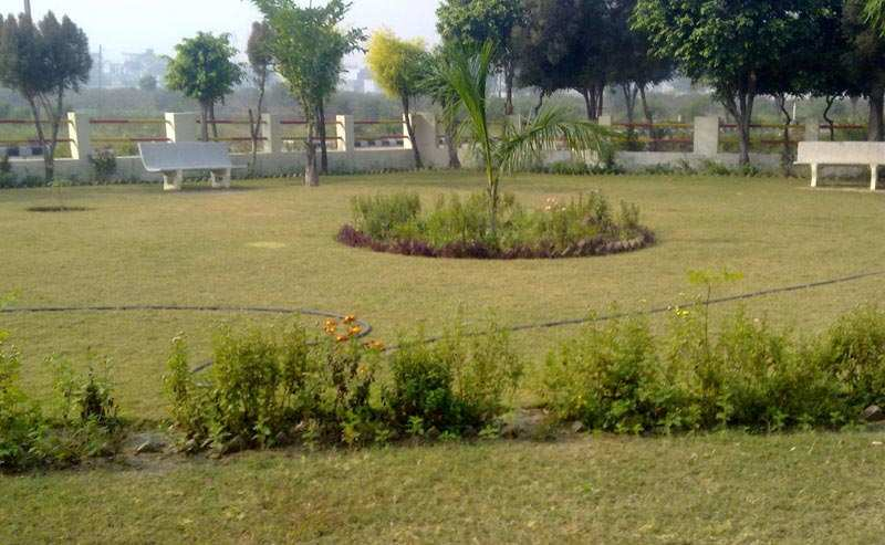 Residential Land / Plot for Sale in Jalandhar Cantt. - 8255 Sq.ft.