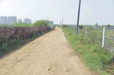 Residential Land / Plot for Sale in Jalandhar Cantt. - 2016 Sq.ft.