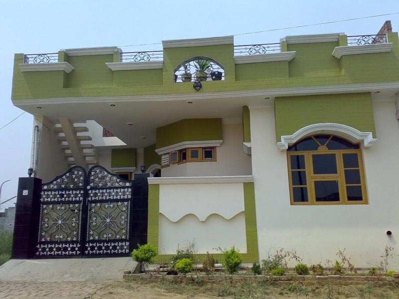 2 BHK Individual House/Home for Sale in Jalandhar - 1035 Sq.ft.