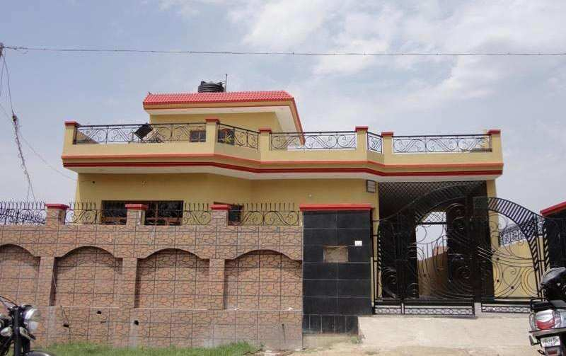 4 BHK Individual House/Home for Sale in Jalandhar - 2300 Sq.ft.