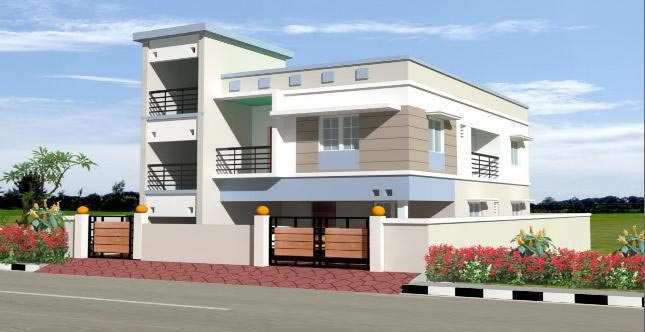 2 Bhk Individual House/home for Sale in Jalandhar - 1375 Sq.ft.