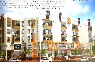 1 BHK Flat for Sale in Pandeypur, Varanasi