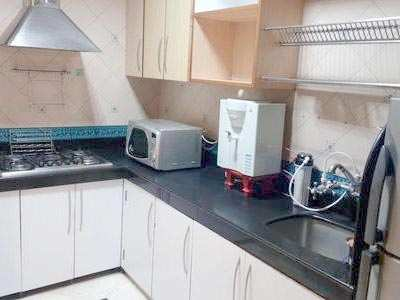 4 BHK Builder Floor for Rent in Greater Kailash 1, South Delhi - 3600 Sq. Feet