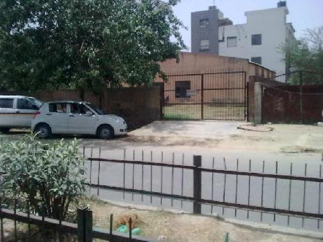 450 Sq. Meter Industrial Land for Sale in Ecotech III, Greater Noida